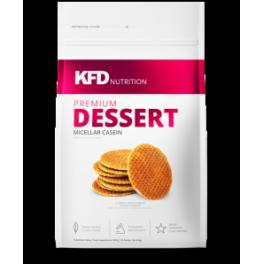 KFD DESSERT CASEIN 700 гр