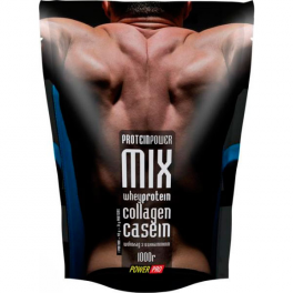 Power Pro Protein mix 1 кг